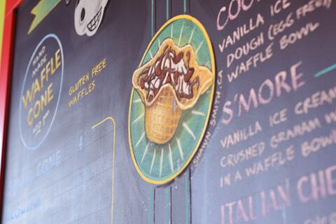 Kelowna Ice Cream